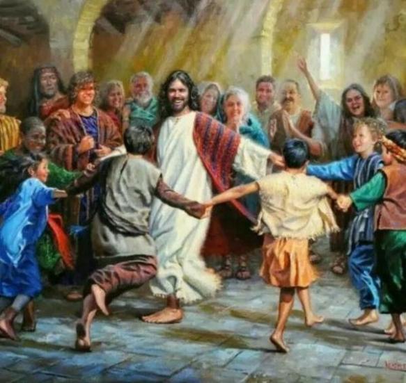 yeshua-dancing-with-children