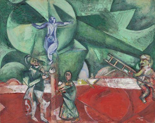 17708fcc4e093c23e5a79190bc30341e Moma Nyc Marc Chagall