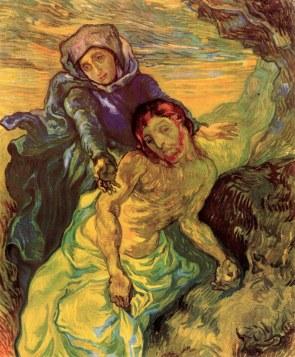 Van Gogh - Peita