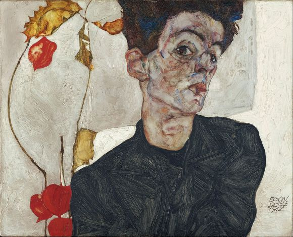 948px-Egon_Schiele_-_Self-Portrait_with_Physalis_-_Google_Art_Project