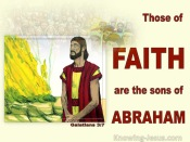 Galatians-3-7-Those-Of-Faith-Are-Sons-Of-Abraham-red-copy