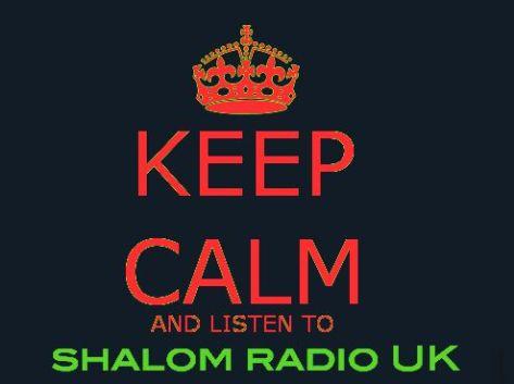 keep-calm-and-listen-to-Shalom Radio UK-2