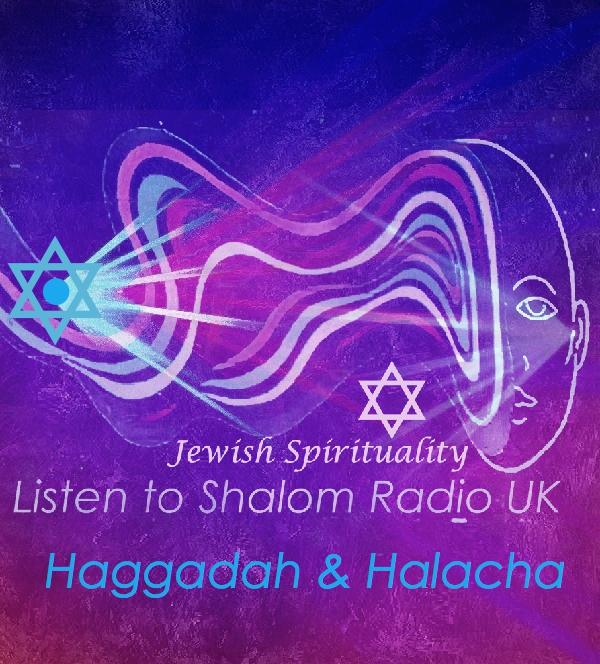 Hagaddah&Halacha
